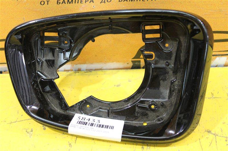 Корпус зеркала Bmw 7 Series G11 G12 2015 левый