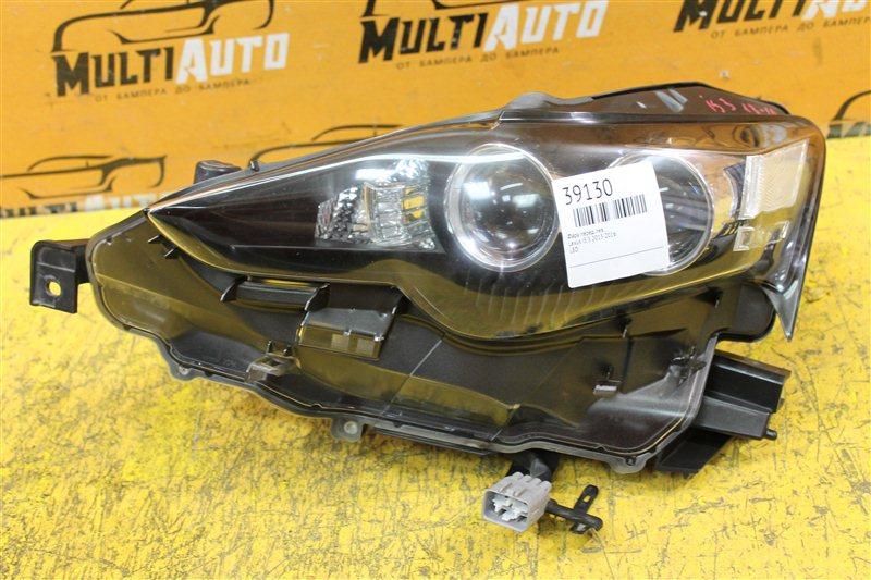 Фара Lexus Is 3 2013 передняя левая