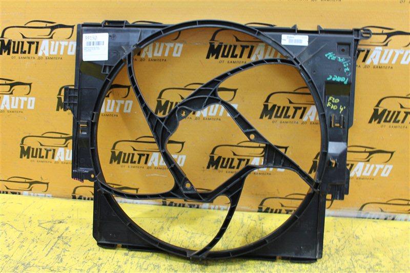 Диффузор радиатора Bmw 1 Series F20 2011 передний