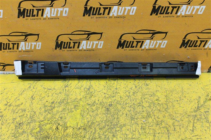 Кронштейн порога Bmw 5 Series F10 2009 правый
