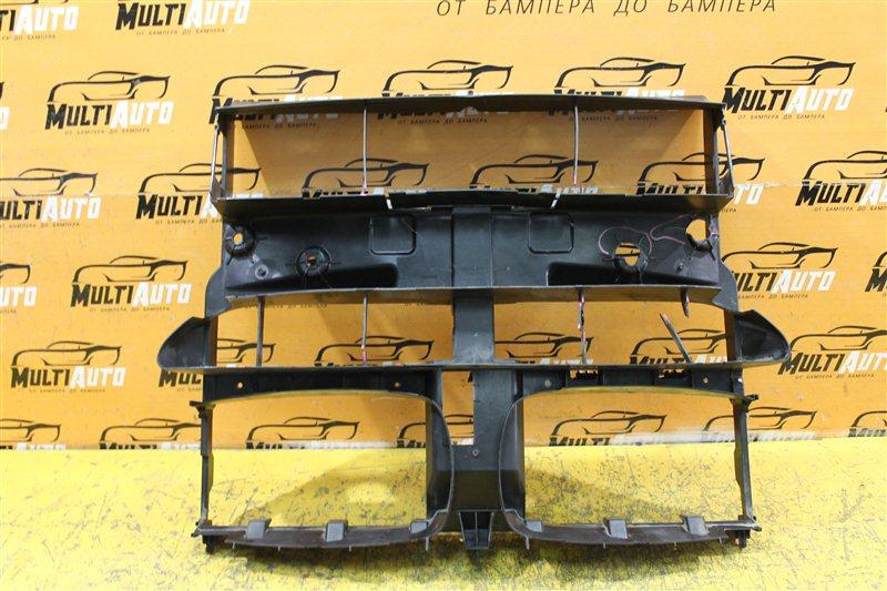 Воздуховод Bmw X5 F15 2013 передний