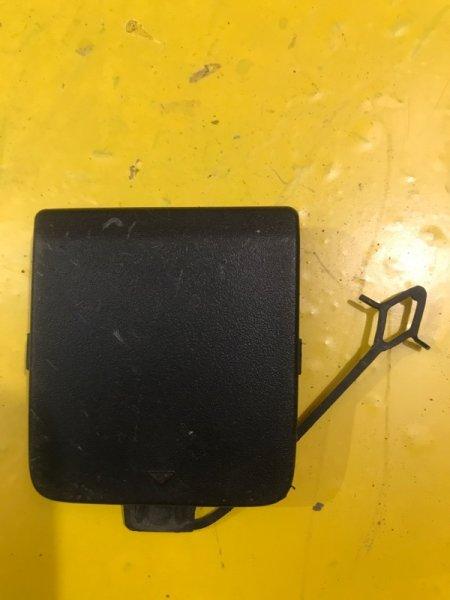 Заглушка юбки бампера Bmw X1 E84 2009 передняя