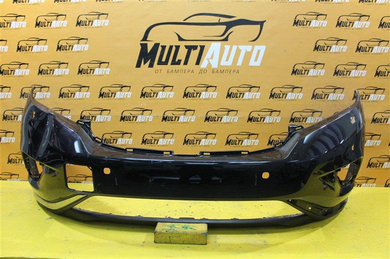 Бампер Nissan Murano Z52 2014 передний