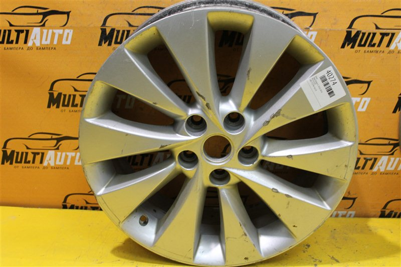 Диск Opel Antara 1 2010