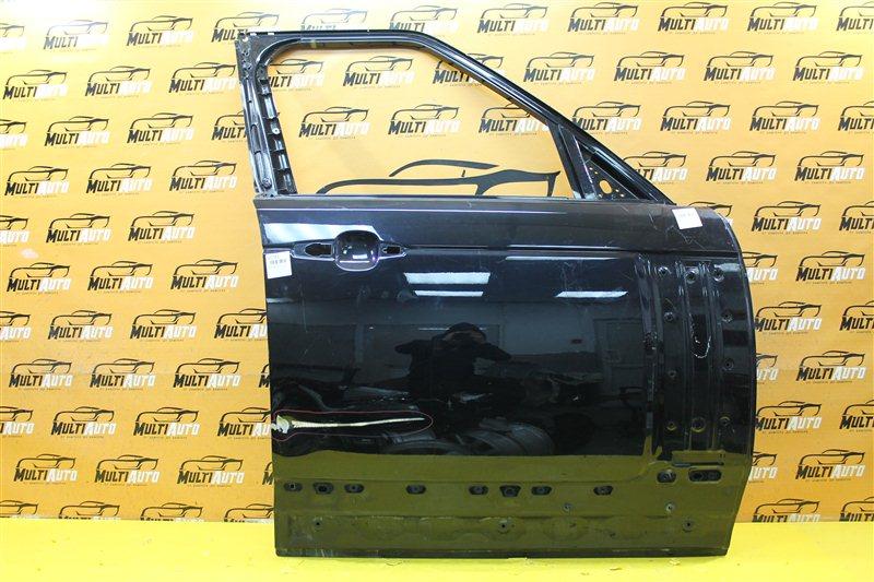 Дверь Land Rover Vogue L405 2013 передняя правая