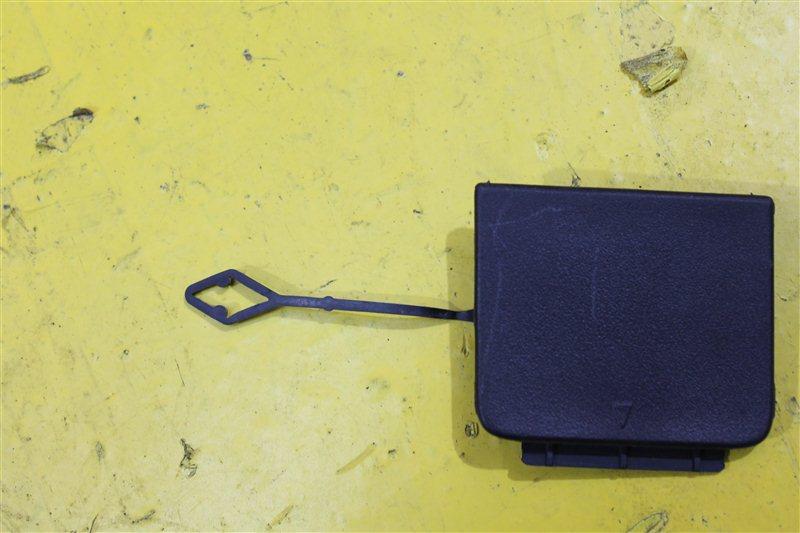 Заглушка юбки бампера Bmw X3 F25 2014 задняя