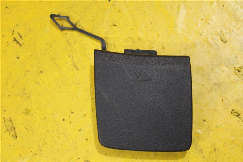 Заглушка юбки бампера Bmw X1 F48 2015 задняя