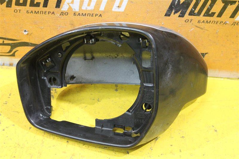 Корпус зеркала Jaguar F-Pace 1 2016 передний левый