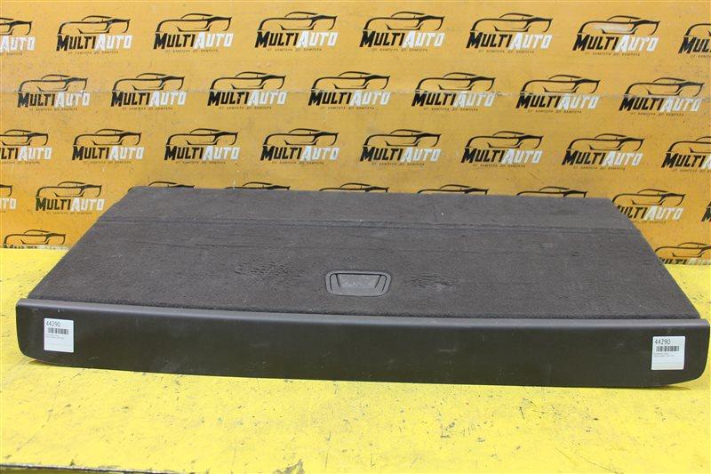 Пол багажного отсека Cadillac Escalade 4 2014