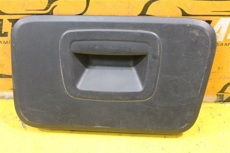 Крышка вещевого ящика Bmw 5 Series G30 2016 задняя левая