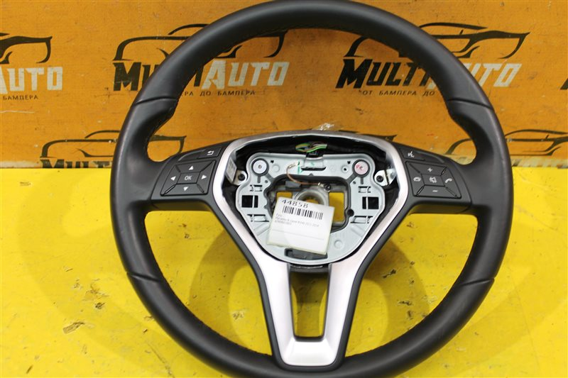 Руль Mercedes B-Classe W246 2011
