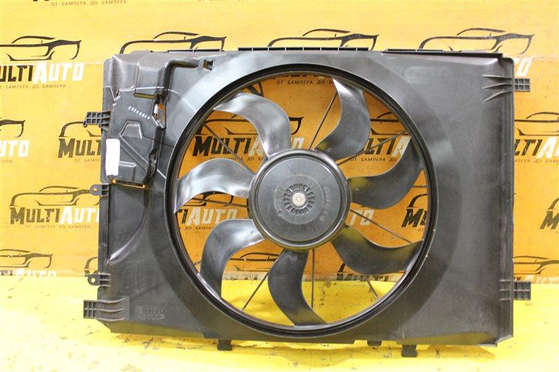 Вентилятор радиатора Mercedes A-Classe W246 2011