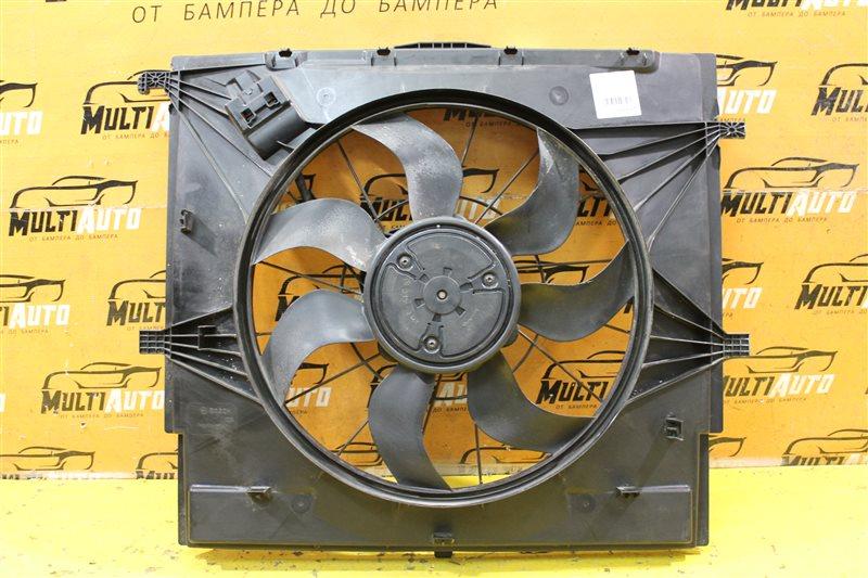 Вентилятор радиатора Mercedes V-Classe W447 2014