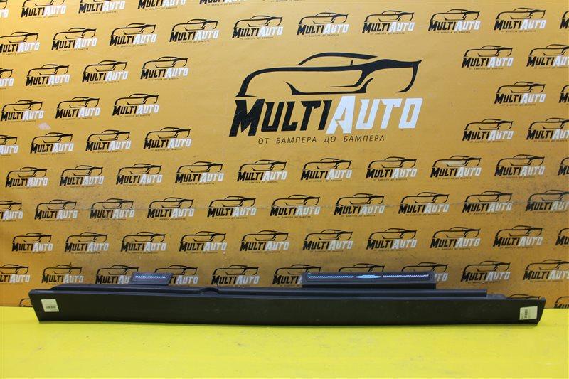 Накладка порога Mini Cooper Clubman F54 2015 правая