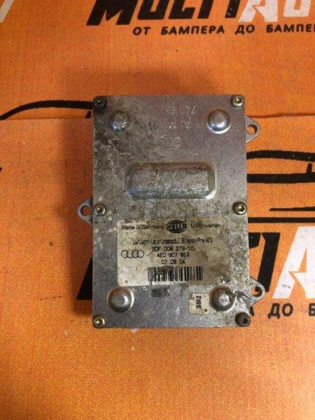 Блок управления светом Audi