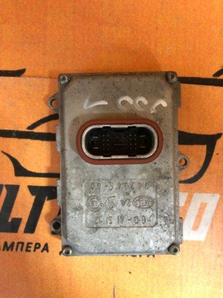 Блок управления светом Mercedes Ml W164 2005