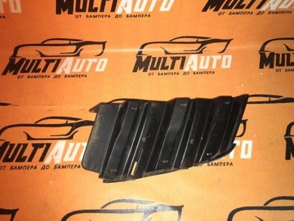 Кронштейн решетки радиатора Mercedes Ml W164 передний правый