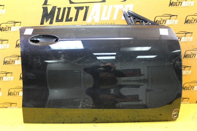 Дверь Bmw 6 Series G32 2017 передняя правая