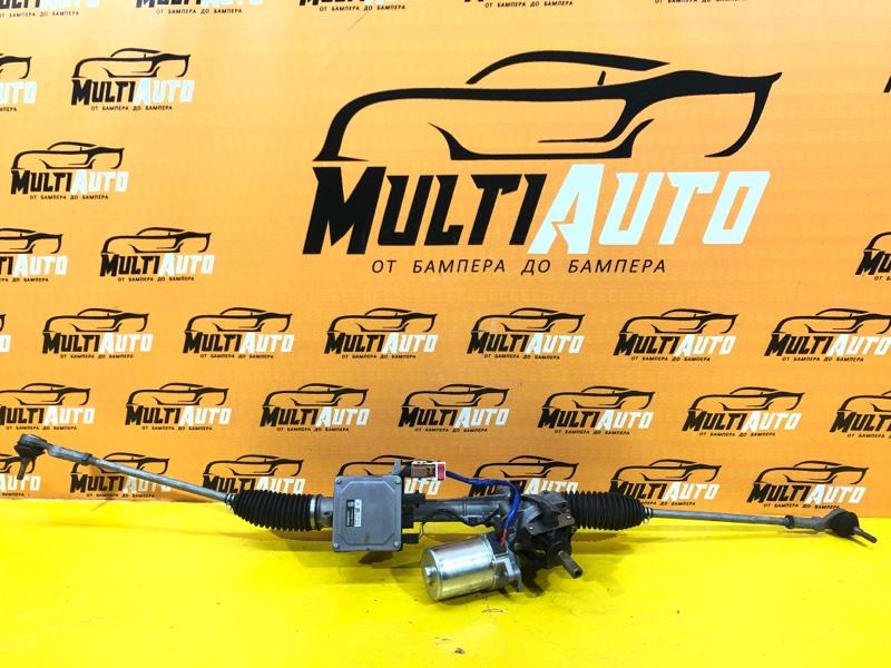 Рулевая рейка Smart Fortwo W453 2014