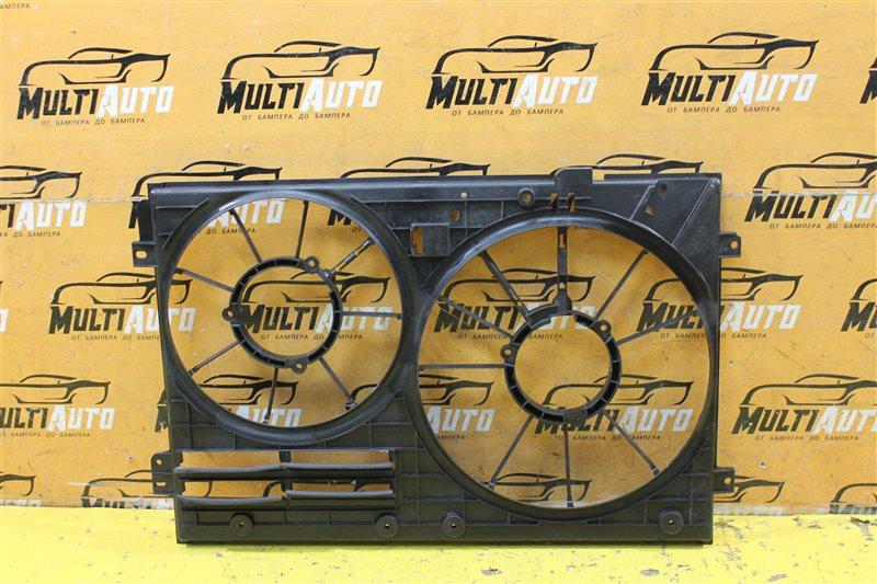Диффузор радиатора Volkswagen Jetta 5 2005