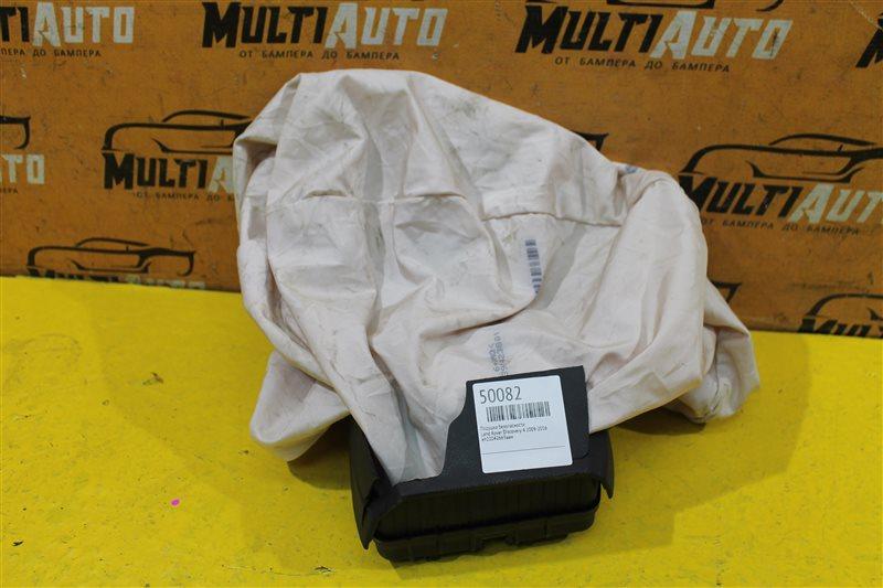 Подушка безопасности Land Rover Discovery 4 2009