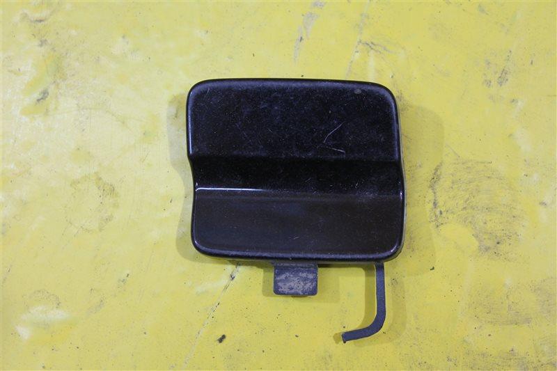Заглушка бампера Volkswagen Passat Cc 1 2012 задняя