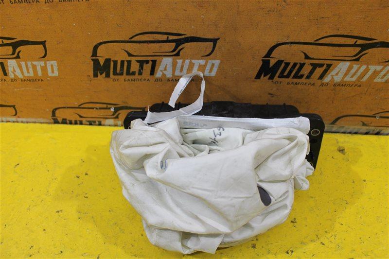 Подушка безопасности Skoda Rapid 1 2012 передняя