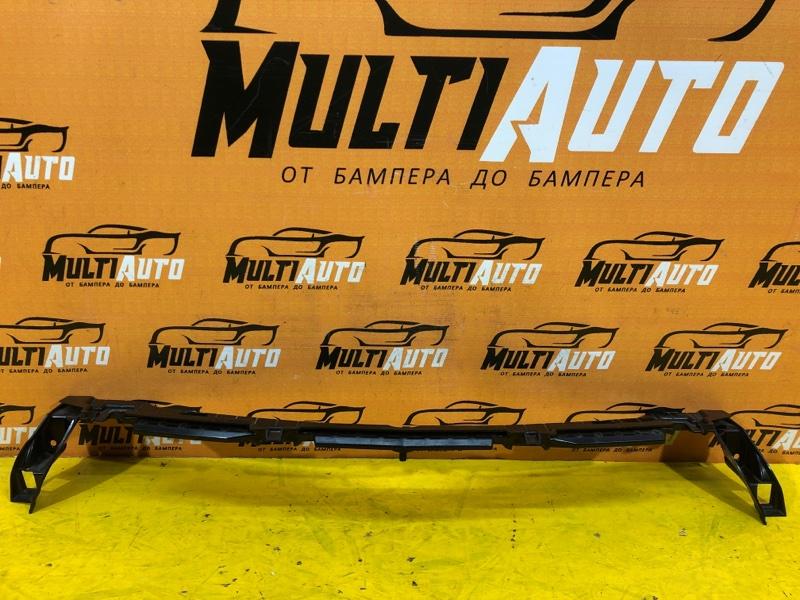 Каркас решетки радиатора Mercedes Amg Gt C190 2014