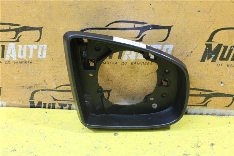 Корпус зеркала Bmw X5 E70 2007 передний правый