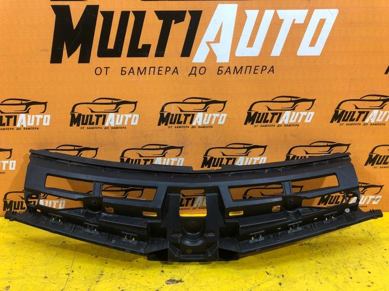 Кронштейн решетки радиатора Renault Twingo 2 2012