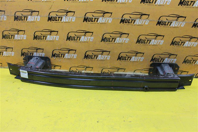 Усилитель бампера Ford Mondeo 4 2006 задний