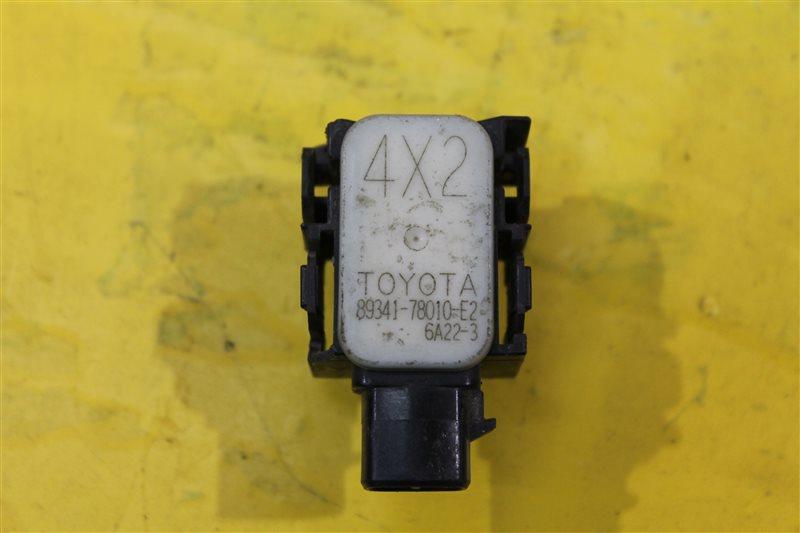 Парктроник Lexus Es 6 2012
