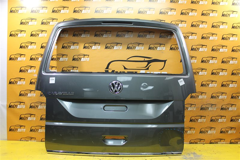 Крышка багажника Volkswagen Multivan T6 2015 задняя