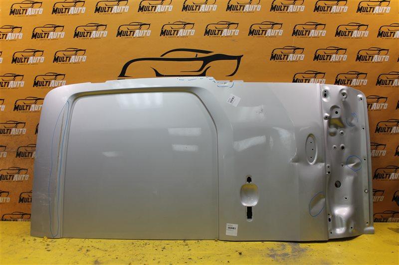 Дверь багажника Ford Transit V363 2014 задняя правая