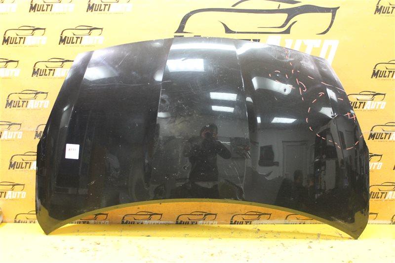 Капот Hyundai I20 1 2008