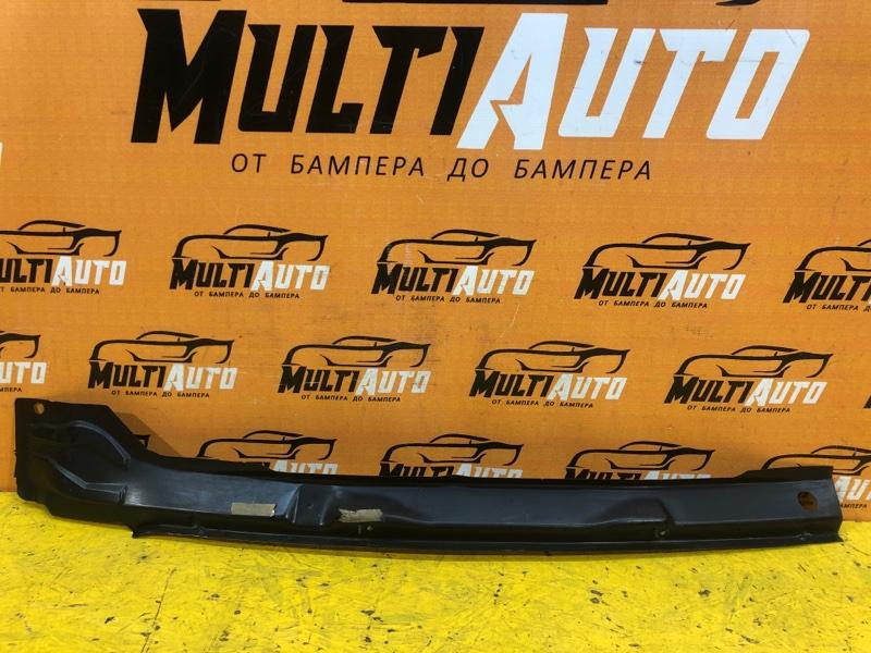 Панель задняя Opel Corsa C задний