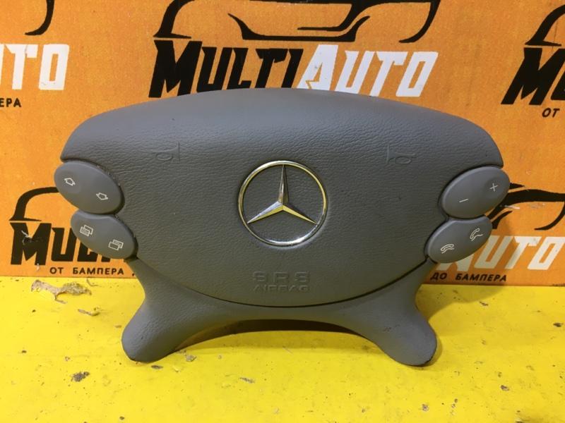 Подушка безопасности Mercedes Cls-Classe W219 C219