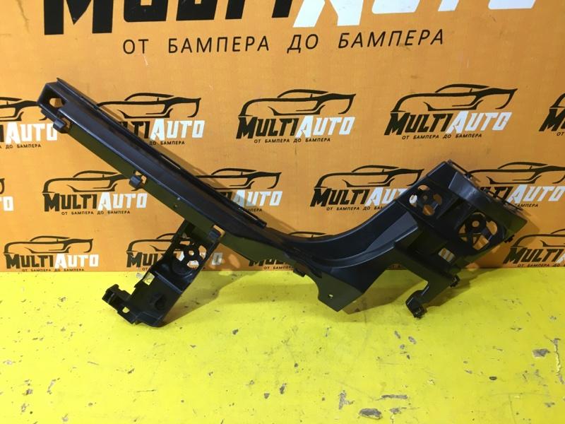 Кронштейн бампера Bmw 2 Series F45 задний правый