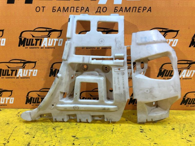 Каркас бампера Bmw 1 Series E82 2007 задний правый