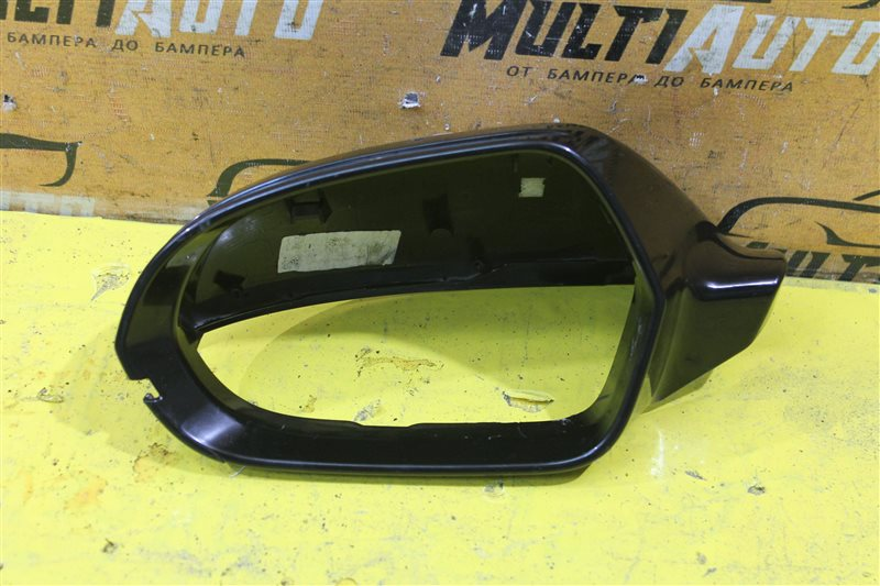 Крышка зеркала Audi A6 C7 2011 передняя левая