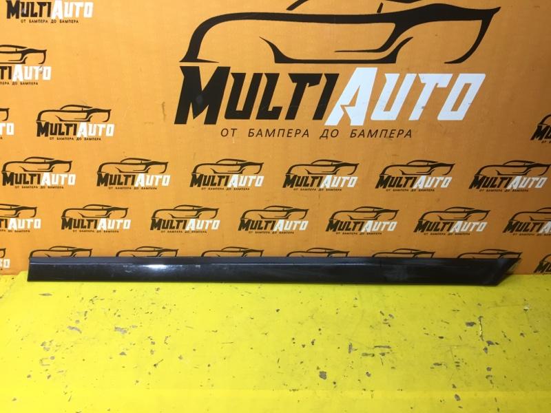 Накладка крыла Mercedes Vito W639 задняя левая