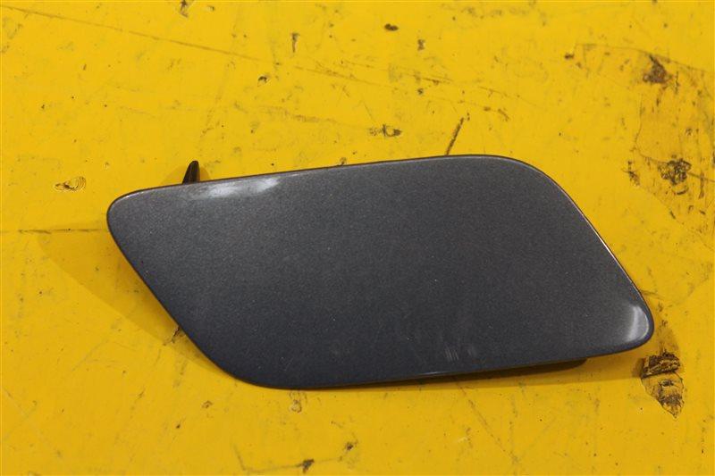 Крышка форсунки омывателя фар Audi Q3 8U 2011 передняя правая