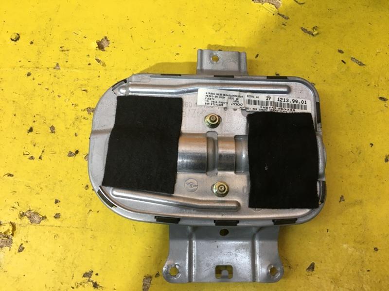 Подушка безопасности Mercedes Slk R170 1996 передняя правая