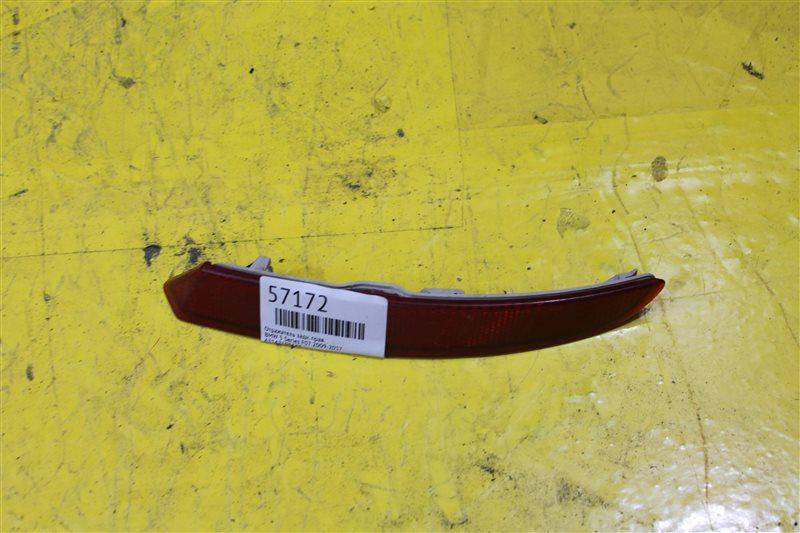Отражатель Bmw 5 Series F07 2009 задний правый