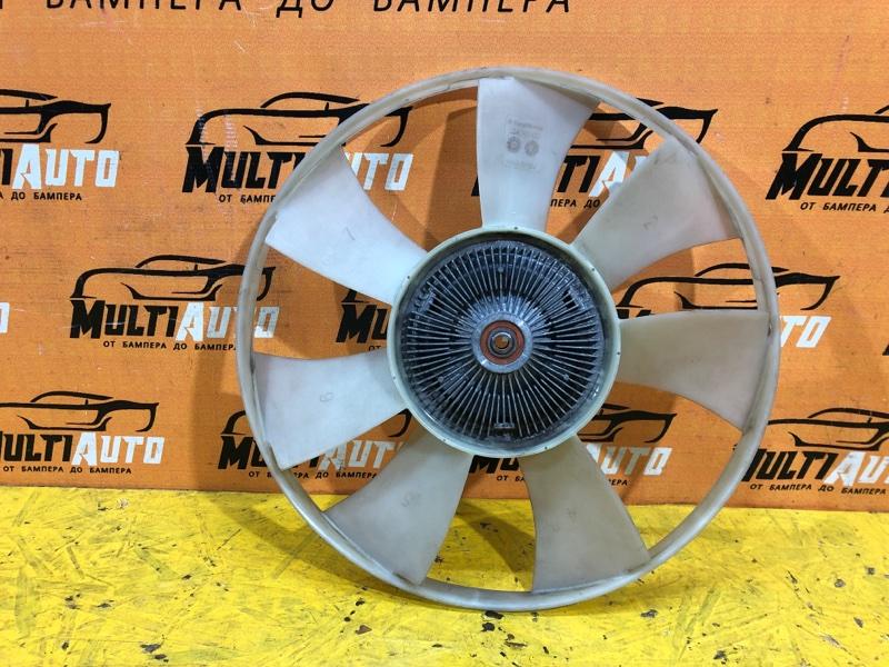 Диффузор Mercedes Vito W639