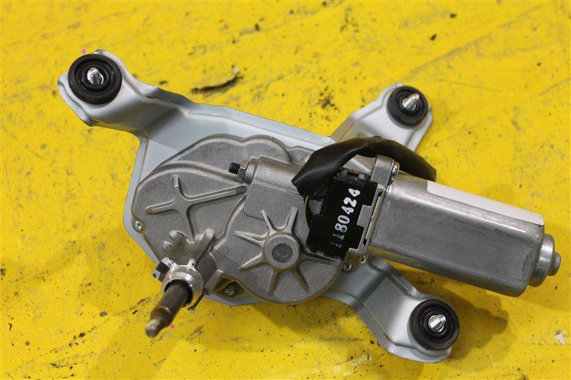 Мотор стеклоочистителя Kia Sorento 2 2009 задний