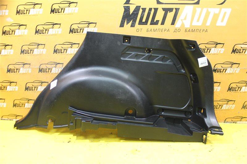 Обшивка багажника Toyota Rav4 CA40 2012 задняя правая
