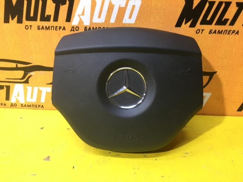 Подушка безопасности Mercedes Ml W164