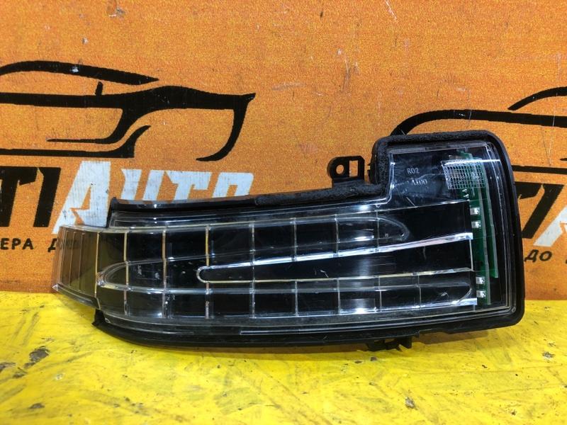 Указатель поворота Mercedes Ml W166 2011 передний правый