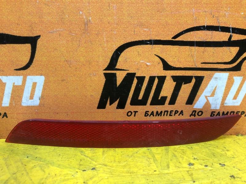 Катафот Bmw 3 Series F30 правый